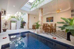 Nalin Bali Villas