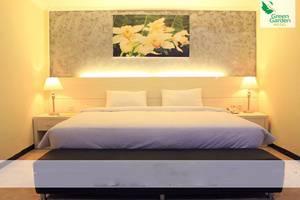 Green Garden Hotel Tuban - Kamar tamu