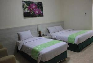 Green Garden Hotel Tuban -