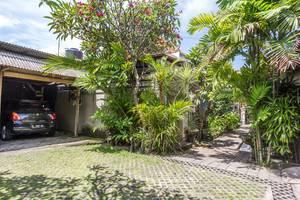 RedDoorz @Sanur 3 Bali - Eksterior