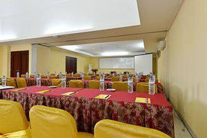 ZenRooms Cipayung KM 71 Bogor - Fasilitas Rapat