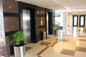 Prasada Mansion Jakarta - Lift tamu