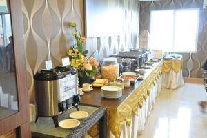 Everyday Smart Hotel Malang - Restaurant3