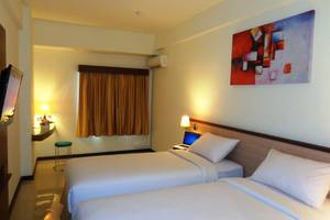 Everyday Smart Hotel Malang - Room