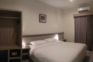 Everyday Smart Hotel Malang - Deluxe Room