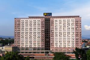Everyday Smart Hotel Malang - Building