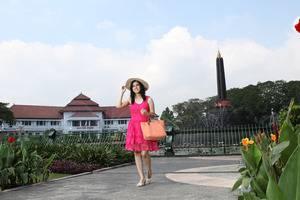 Everyday Smart Hotel Malang - Tugu Balai Kota