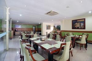 Airy Alun Alun Bojonegoro Trunojoyo 2 - Restaurant