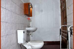 Komodo Island Hotel Pangandaran - Kamar mandi