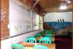 Komodo Island Hotel Pangandaran - Tempat istirahat