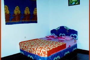 Komodo Island Hotel Pangandaran - Kamar