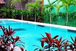 Rumah Palagan Yogyakarta - Kolam Renang
