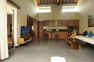 Desa Di Bali Villas Bali - Ruang tamu