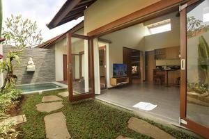 Desa Di Bali Villas Bali - Kolam Renang