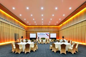 Oak Tree Emerald Semarang - Ballroom