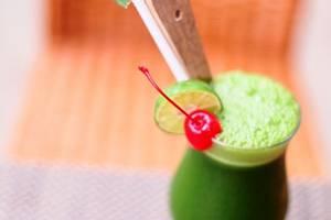 Oak Tree Emerald Semarang - minuman