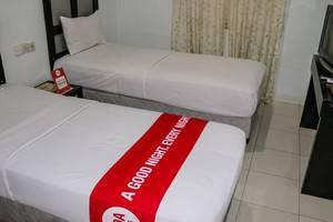 NIDA Rooms Batang Hari 67 Medan Sunggal - Kamar tamu