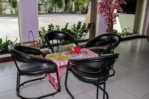 NIDA Rooms Batang Hari 67 Medan Sunggal - Ruang tamu
