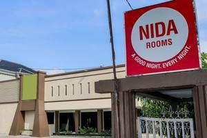NIDA Rooms Batang Hari 67 Medan Sunggal - Penampilan