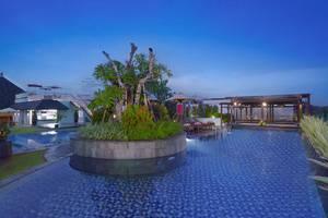 favehotel Kuta Kartika Plaza - Pool