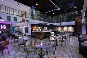 favehotel Kuta Kartika Plaza - Restaurant