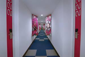 favehotel Kuta Kartika Plaza Bali - Corridor