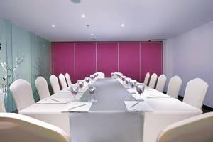 favehotel Kuta Kartika Plaza - fave Kartika MEETING ROOM AKSATA SABHA (BOARD ROOM)