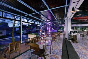 favehotel Kuta Kartika Plaza - favehotel Kartika RESTAURANT
