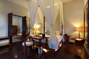The Bali Khama Bali - Romantic Pool Villa