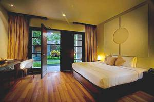 The Bali Khama Bali - Deluxe Garden