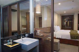 Savvoya Seminyak Hotel Bali - Mandi