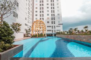 OYO 129 Bassura City Apartment