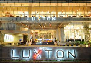 The Luxton Bandung Bandung - Appearance