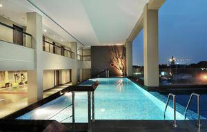 The Luxton Bandung Bandung - Swimming Pool