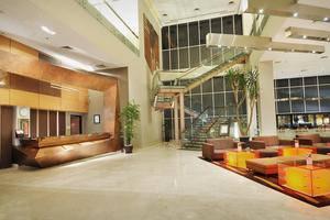 The Luxton Bandung Bandung - Lobby