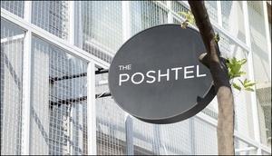The Poshtel