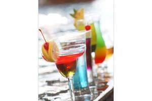 Horison Seminyak - Cocktail Temptation