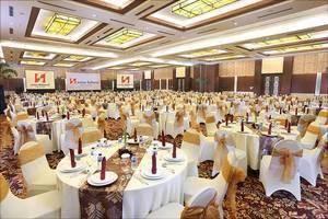 Swiss-Belhotel Makassar - Ballroom