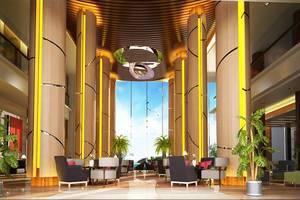 Swiss-Belhotel Makassar - Lobi