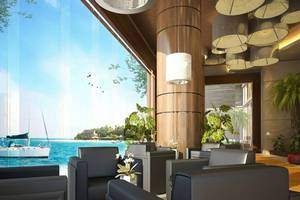 Swiss-Belhotel Makassar Makassar - Lounge