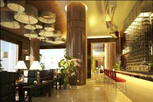 Swiss-Belhotel Makassar - Bar