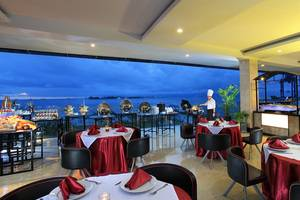 Swiss-Belhotel Makassar - Barbeque