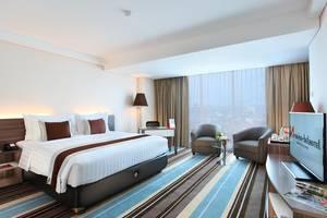 Swiss-Belhotel Makassar - Grand Deluxe