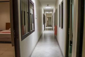 NIDA Rooms Taman Anggrek Mall Kedoya Raya - Interior