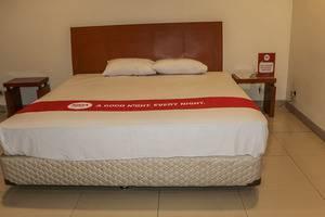 NIDA Rooms Taman Anggrek Mall Kedoya Raya - Kamar tamu