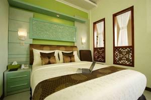 Adya Nalendra Boutique Hotel Yogyakarta - Kamar Superior