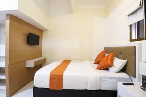 Adya Nalendra Boutique Hotel Yogyakarta - Standard King 5