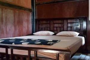Resort Highlander Bogor - Rumah panggung 1
