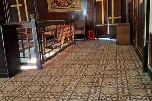 Resort Highlander Bogor - Rumah panggung 4