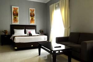 Radiant Villa Lembang - kamar superior